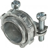 "Connector 1/2"" knockout 10-3wire & box"