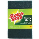 Scotch Brite Scour Pad HD 6x3.8