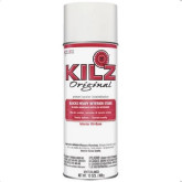 Spray Paint White Kilz 13oz