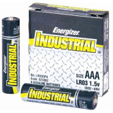 Battery AAA Alkaline (24)