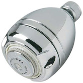 Showerhead 1.75GPM CP Earth